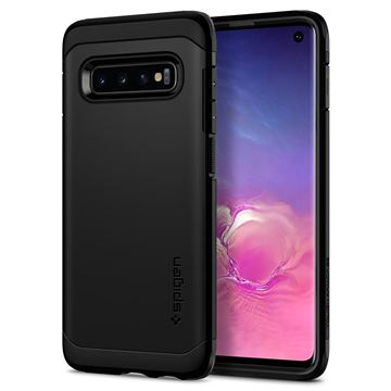 Spigen Tough Armor XP, black - Galaxy S10