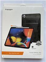 "Spigen Tough Armor, black - iPad Pro 12.9"" 20/18"