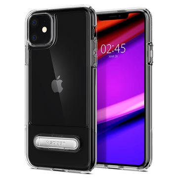 Spigen Slim Armor Essential S - iPhone 11