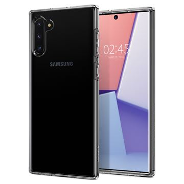 Spigen Crystal Flex, clear - Galaxy Note10