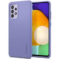 Spigen Thin Fit, awesome violet- Galaxy A52/A52 5G