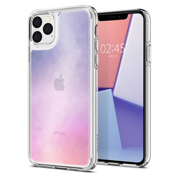 Spigen Crystal Hybrid Quartz - iPhone 11 Pro