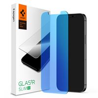 Spigen Glas tR Antiblue HD, 1P - iPhone 12/Pro