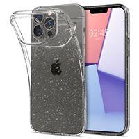 Spigen Liquid Crystal Glit., crystal-iPhone 13 Pro
