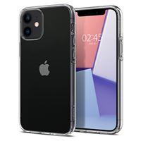 Spigen Crystal Flex, clear - iPhone 12 mini