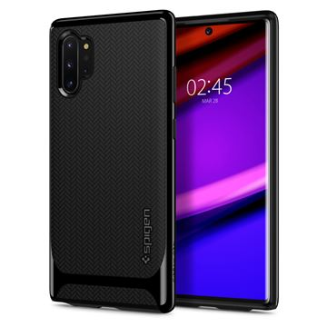 Spigen Neo Hybrid, black - Galaxy Note10+