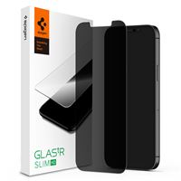 Spigen Glas tR Privacy HD, 1P - iPhone 12/Pro