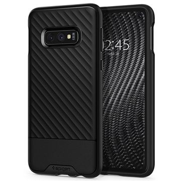 Spigen Core Armor, black - Galaxy S10e