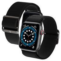 Spigen Lite Fit, black - Apple Watch 45/44/42mm