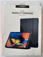 """Spigen Smart Fold, black - iPad Pro 11"""" 2020/2018"""