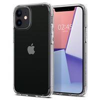 Spigen Ultra Hybrid, clear - iPhone 12 mini