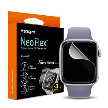 Spigen Film Neo Flex - Apple Watch 5/4 44 mm