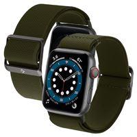 Spigen Lite Fit, khaki - Apple Watch 45/44/42mm