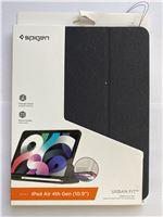 """Spigen Urban Fit, black - iPad Air 10.9"""" 2020"""