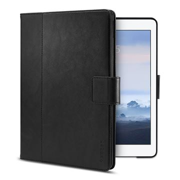 Spigen Stand Folio case, black - iPad Pro 10.5
