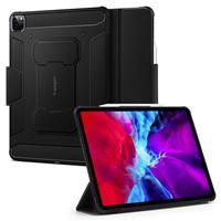"Spigen Rugged Armor, black - iPad Pro 12.9"" 20/18"