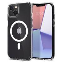Spigen Ultra Hybrid Mag, white - iPhone 13