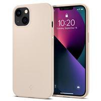 Spigen Thin Fit, sand beige - iPhone 13 mini
