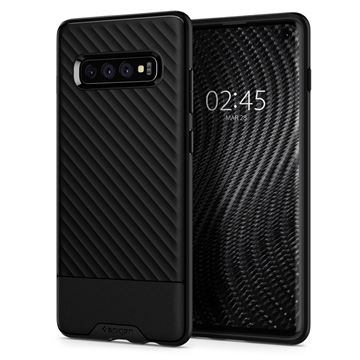 Spigen Core Armor, black - Galaxy S10