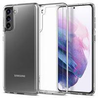 Spigen Ultra Hybrid, clear - Galaxy S21