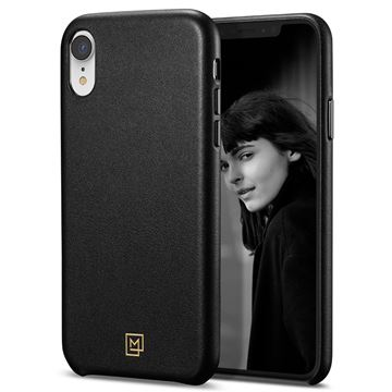 Spigen La Manon Câlin, black - iPhone XR