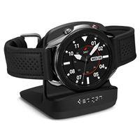 Spigen S352 Night Stand, black - Galaxy Watch 3
