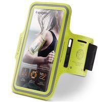 "Spigen Velo A700 Sports Armband 6"", neon"