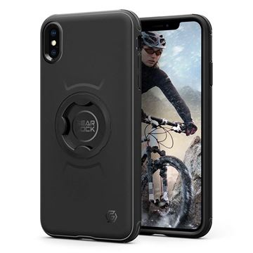 Spigen Gearlock Mount case - iPhone XS Max