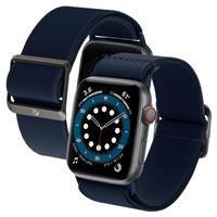 Spigen Lite Fit, navy - Apple Watch 45/44/42mm