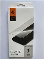 Spigen Glass FC Black HD, 1P - iPhone 12/Pro