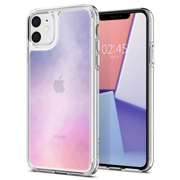 Spigen Crystal Hybrid Quartz - iPhone 11