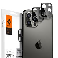 Spigen Glas tR Optik Lens, 2P - iPhone 12 Pro