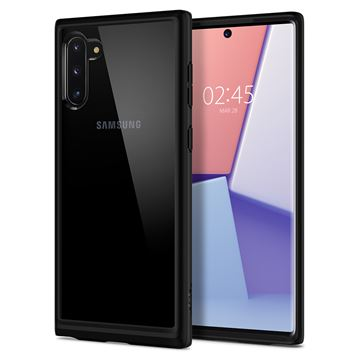 Spigen Ultra Hybrid, black - Galaxy Note10