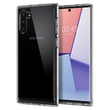 Spigen Ultra Hybrid, clear - Galaxy Note10