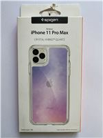 Spigen Crystal Hybrid Quartz - iPhone 11 Pro Max