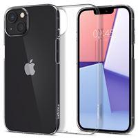 Spigen Air Skin, crystal clear - iPhone 13 mini