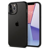Spigen Ultra Hybrid, black - iPhone 12/Pro