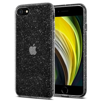 Spigen Liquid Crystal Glitter, crystal -iPhone 8/7