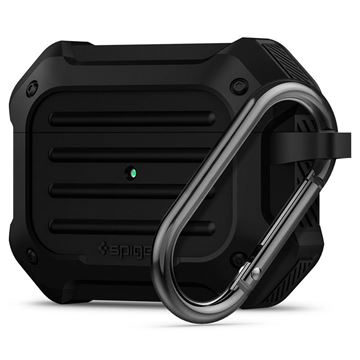 Spigen Tough Armor, black - AirPods Pro