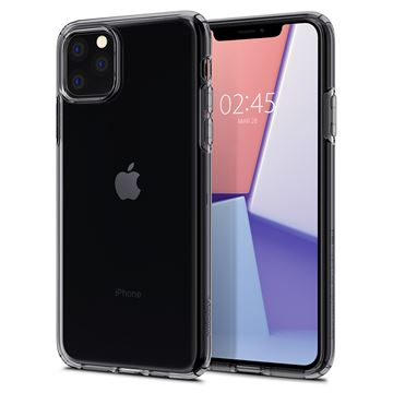 Spigen Liquid Crystal, space - iPhone 11 Pro Max