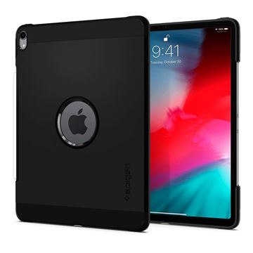 Spigen Tough Armor, black - iPad Pro 12.9