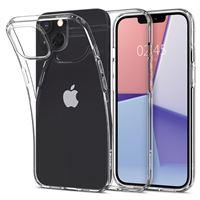 Spigen Crystal Flex, crystal clear - iPhone 13