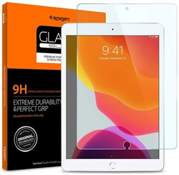 "Spigen Glas.tR SLIM - iPad 10.2"" 21/20/19"