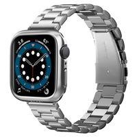 Spigen Thin Fit, graphite - Apple Watch 44mm
