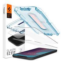 Spigen Glas tR EZ Fit, 2P - iPhone 12 Pro Max