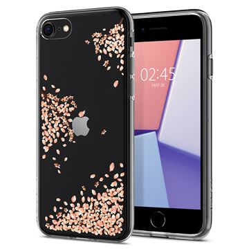Spigen Liquid Crystal, shine blossom - iPhone 8/7