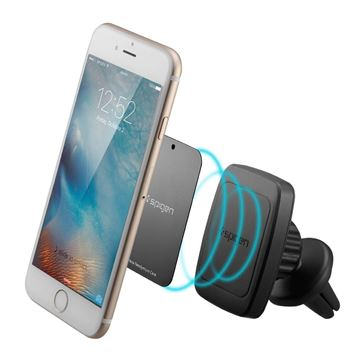 Spigen A201 Premium Air Vent Magnetic Car Mount