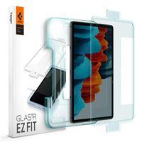 Spigen Glas tR EZ Fit - Galaxy Tab S7