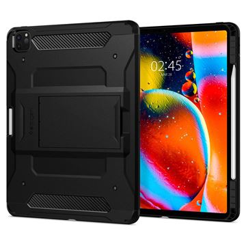 Spigen Tough Armor, black - iPad Pro 11