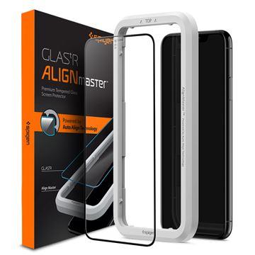 Spigen Align Glass FC - iPhone 11 Pro